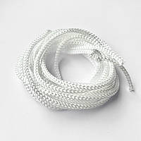 Нейлоновый шнур d 3 мм белый