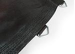 Прыжковое полотно, мат для батута 15 фт 465 см на 100 пружин, фото 4