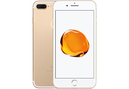 Apple iPhone 7 plus 128GB Gold New