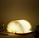 Светильник Книга, ночник Lumio Book  Код 10-7095, фото 4