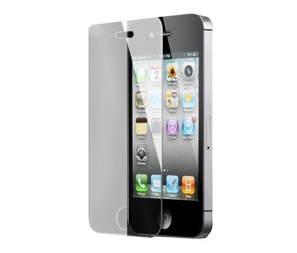 9H Tempered Glass Защитное стекло для  Iphone 4s