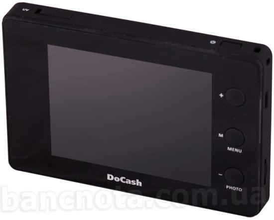DoCash Micro IR/UV Инфракрасный портативный видео-детектор