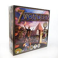 7 Чудес (7 Wonders) Настільна стратегічна гра. Ігромаг