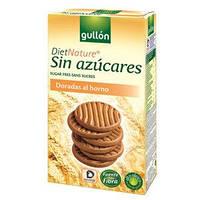 "Печенье Gullon Diet Nature ""Doradas no forno"" без сахара"