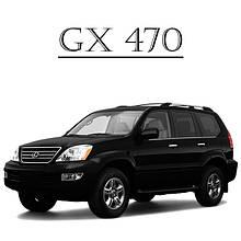 GX 470