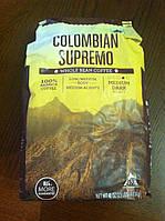 Колумбийский кофе в зернах премиум класса из США 1.130 кг.