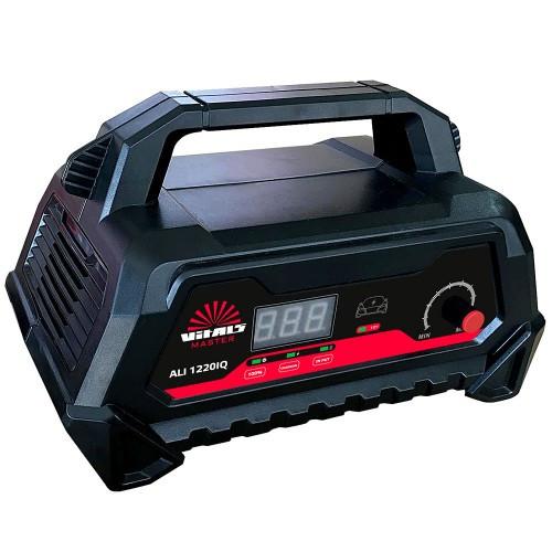 """Зарядний пристрій інверторного типу """"Vitals Master ALI 1220IQ"""""""