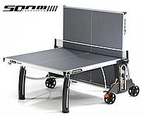 Теннисный стол Cornilleau 500m Crossover (для улицы), фото 1