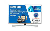 Телевизор Samsung UE43RU7470UXUA (Полная проверка, настройка, доставка + Подарок), фото 1