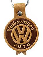 Брелок для автомобиля Фольксваген Volkswagen, фото 1