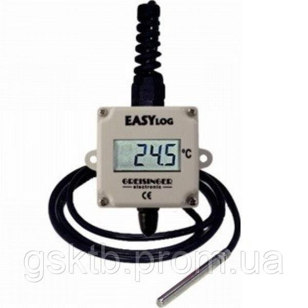 Greisinger EASYLog 40KH регистратор температуры (Германия)