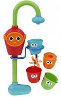 Игровой набор для купания ванной детский душ волшебный кран UKC Baby Water Toys