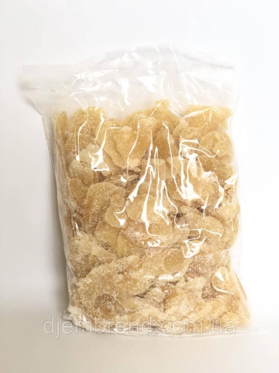 Имбирь в Сахаре (цукаты имбиря), 1кг