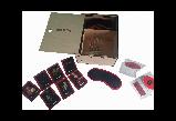 Профессиональный VIP-набор для игры в МАФИЮ в деревянной коробке, фото 3