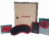 Мафия: Классический подарочный набор для игры в деревянной коробке, фото 2