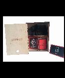 Мафия: Классический подарочный набор для игры в деревянной коробке, фото 3