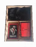 Мафия: Классический подарочный набор для игры в деревянной коробке, фото 4