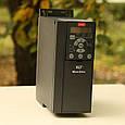 Частотный преобразователь Danfoss VLT Micro Drive FC 51 132F0028 5,5 кВт 380 В, фото 2