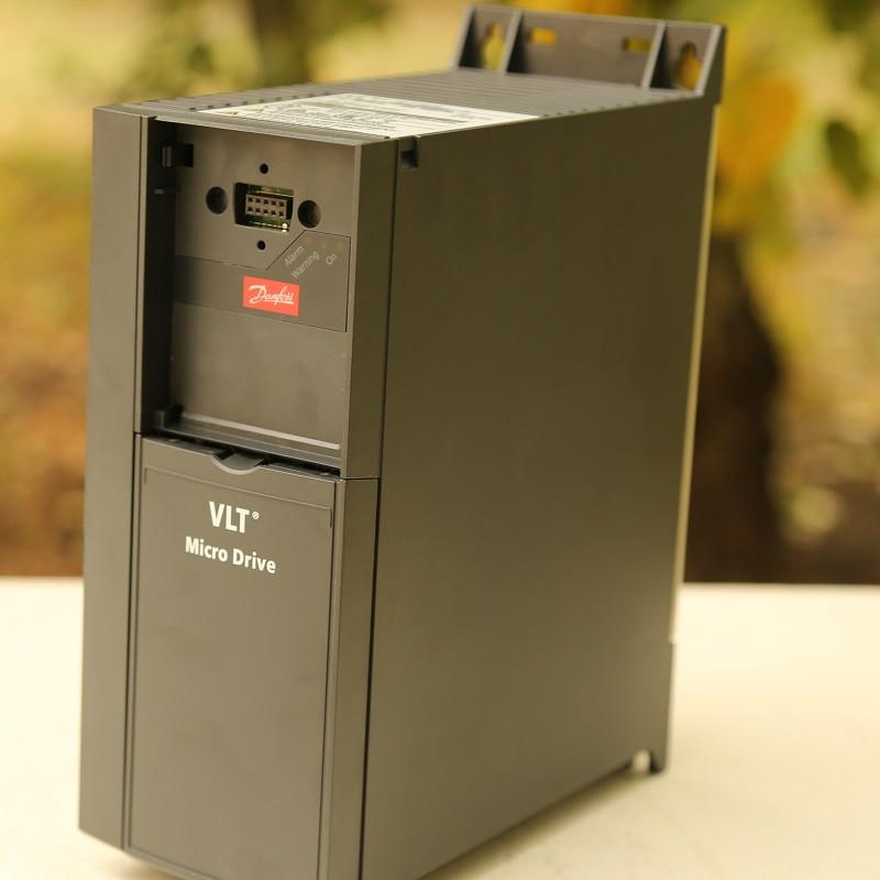 Частотный преобразователь Danfoss VLT Micro Drive FC 51 132F0028 5,5 кВт 380 В