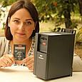 Частотный преобразователь Danfoss VLT Micro Drive FC 51 132F0028 5,5 кВт 380 В, фото 3