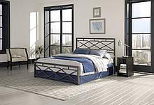 Кровать в стиле LOFT К2