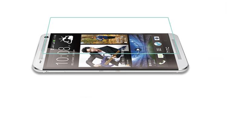 Защитное стекло для  смартфона   Htc one m7 802w