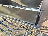 Мангал кованый, фото 4