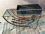 Мангал кованый, фото 5