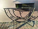 Мангал кованый, фото 7