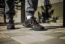"""Кроссовки Adidas Ozweego """"Черные"""", фото 3"""