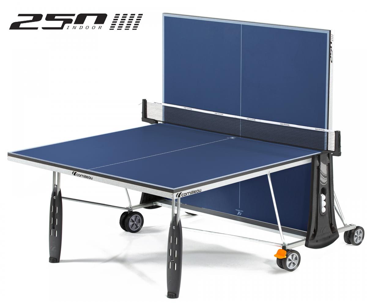 Теннисный стол Cornilleau Sport 250 Indoor (для помещений)