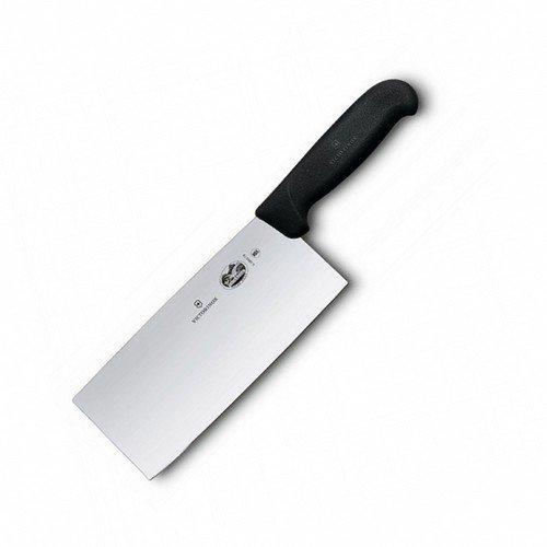 Нож кухонный Victorinox Fibrox Chef's 18 см