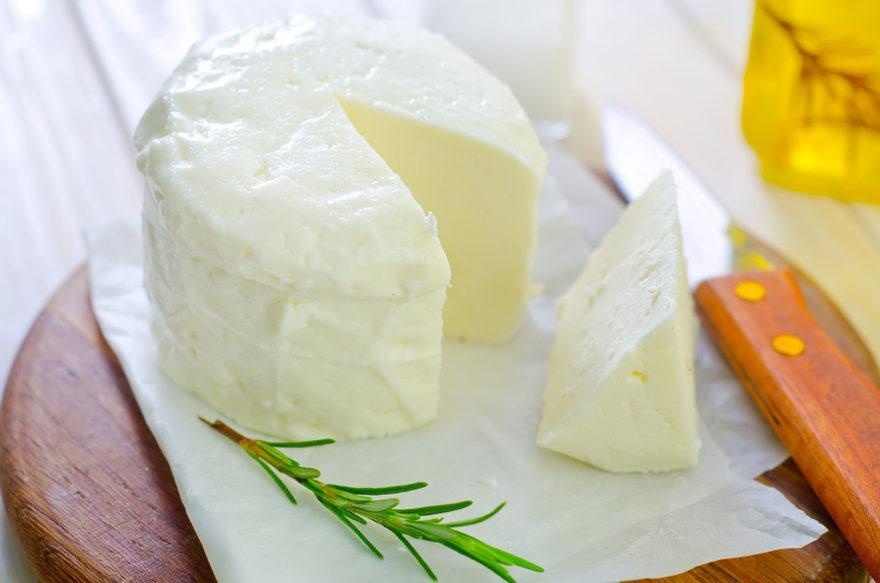 Сир Сулугуні з коров'ячого молока 100г