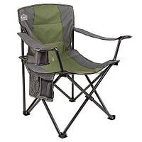 Стул-зонтик CampMaster Classic 300, зеленый цвет (MC-347G)
