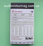 Набір біт Iron Spaider 6088B 37 в 1 для ремонту мобільних телефонів, планшетів, фото 2