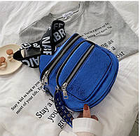 Женская кожаная сумка. Модель 437, фото 3