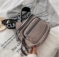 Женская кожаная сумка. Модель 437, фото 5