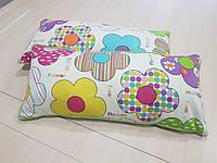 Комплект подушек в детскую, ромашки 2шт