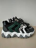 Кроссовки женские молодежные размер 39