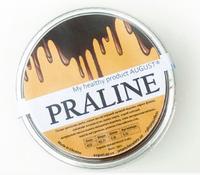 Шоколадный крем пралине, ТМ AUGUST, 150 г