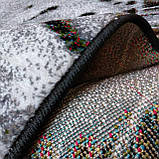 Ковёр Kolibri серый гипард 1.60х2.30 м, фото 3