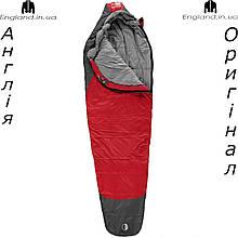 Спальный мешок для кемпинга Karrimor из Англии - в поход