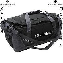 Сумка Karrimor з Англії - в похід