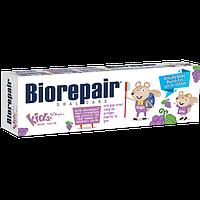 BioRepair Детская зубная паста BioRepair Веселый мышенок, виноград (50 мл)