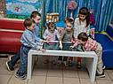 Інтерактивний стіл для дітей INTBOARD STYLE, фото 5
