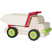 Guidecraft Игрушка Guidecraft Block Science Trucks Большой самосвал (G7531)