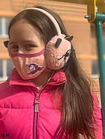 Детская защитная маска с Единорогом 02 РС Код товара: 5578278