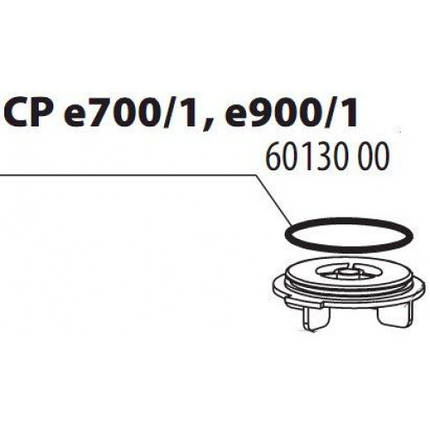 Запасная часть JBLпрокладка крышки ротора е700/е900, фото 2