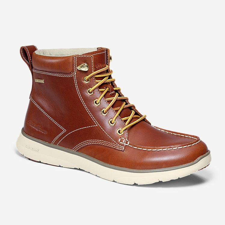 Ботинки Eddie Bauer Men's Severson Cloudlinne Boot Copper US9