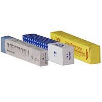 Электроды для сварки теплоустойчивых сталей (ЦУ-5, ТМУ-21, ЦЛ-39, ТМЛ-3У)